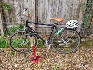 Tsunami cycle bike with accessories for Sale in Austin, TX