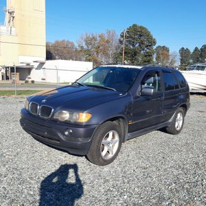 2003 BMW X5 for Sale in Sanford, NC