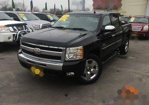 2011 Chevy Silverado for Sale in Houston, TX