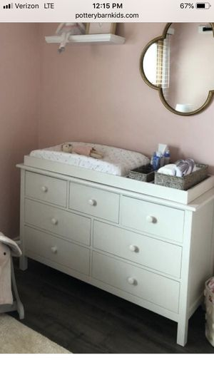 Pottery Barn Kids changing table topper for Sale in Chicago, IL