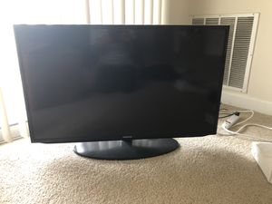 Samsung 40 inches smart tv for Sale in Falls Church, VA