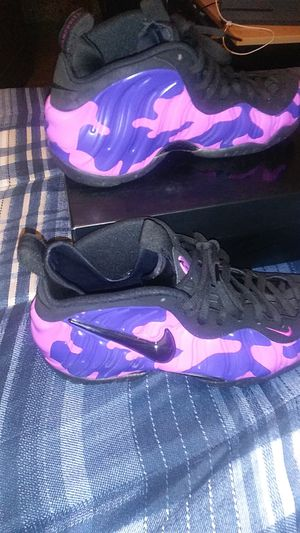 Bape camo Foamposites for Sale in Louisville, KY