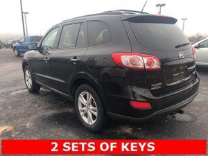 2011 Hyundai Santa Fe for Sale in Rolla, MO