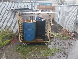 ((Free )) Undercoating system for Sale in Tigard, OR