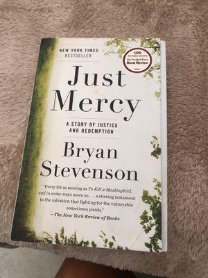 Just mercy for Sale in La Presa, CA