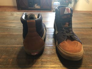 Vans High Top Size 13 for Sale in LOS RNCHS ABQ, NM