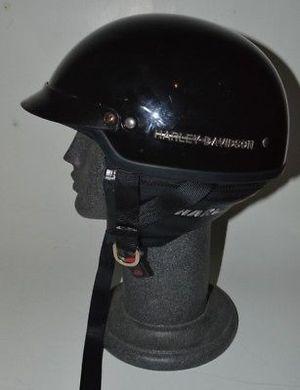 Harley Davidson Basic Rider Dot Helmet M for Sale in Ashburn, VA