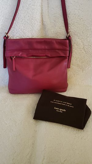 Kate Spade crossbody for Sale in Corinth, TX