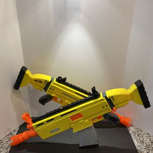 Fortnite Nerf Toy Rifles for Sale in Boynton Beach, FL