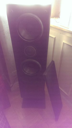 Pioneer S-T300 Speakers with stands for Sale for sale  New York, NY