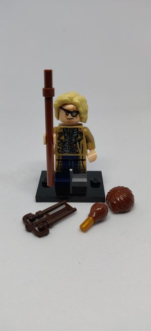 Alastor Moody Harry Potter Lego minifig for Sale in Alhambra, CA