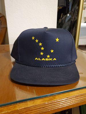 Nice Men's New Alaska Hat Snapback for Sale in Las Vegas, NV