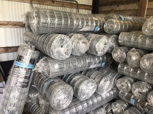 Wire fence for sale for Sale in Stanwood, WA