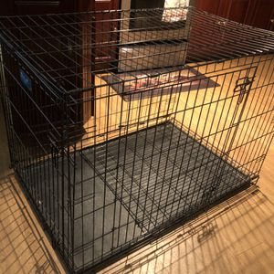 X-large Dog Cage for Sale in Brooklyn Park, MD