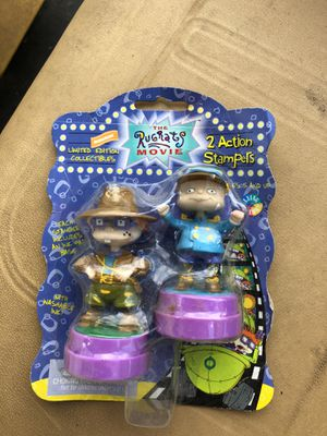 The Rugrats Movie   Limited Edition Collectible for Sale in Huntington Beach, CA