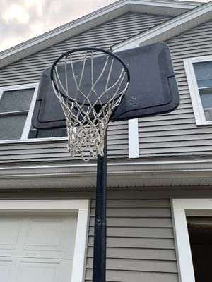 Basketball hoop for Sale in Leominster, MA