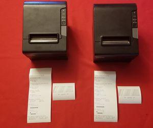Thermal Printer Receipt Epson TM-T88V-i for Sale in Las Vegas, NV