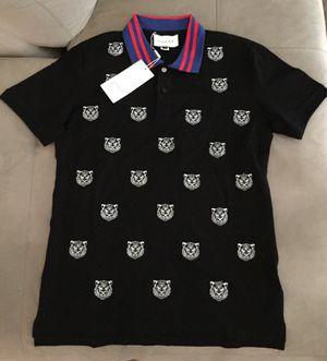 Men's Gucci Polo Shirt for Sale in Phoenix, AZ