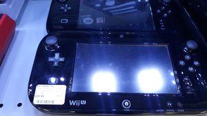 Nintendo wii u preblackfriday for Sale in Orlando, FL