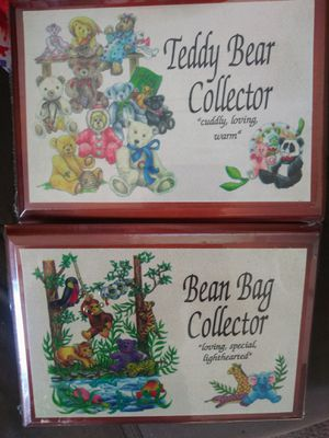 Beanie Babie Collector Plaques for Sale in Langhorne, PA