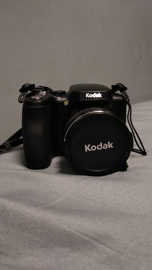 Digital Battery Operated Kodak Camera Case Included for Sale in Brooklyn Park, MD