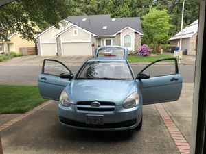 2009 Hyundai Accent for Sale in Keizer, OR