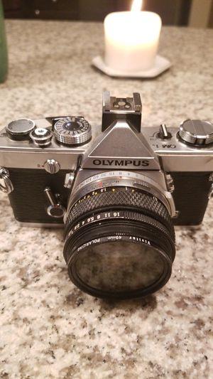 Olympus OM-1 for Sale in Franklin, TN