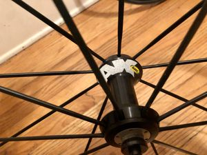 Mavic Crossmax wheelset for Sale in Burbank, CA
