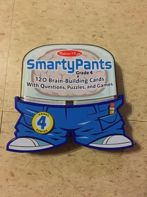 Smarty Pants Grade 4 for Sale in Silver Spring, MD