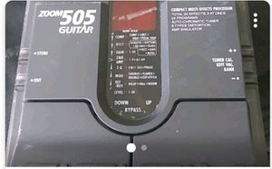 Compact multi effects processor for Sale in San Leandro, CA