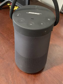 Bose SoundLink Revolve+ bluetooth speaker for Sale in Carson,  CA