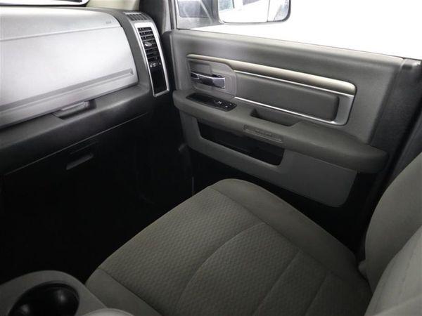 2018 Ram 2500 I6
