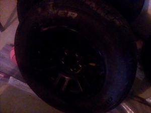 Tires n rims for Sale in Punta Gorda, FL