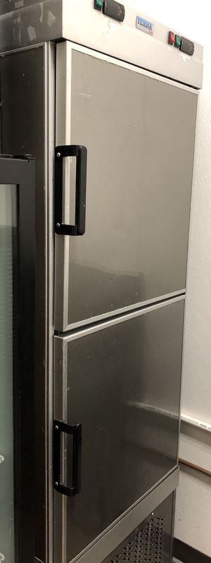 Tekna model 5010 2T Blast and Freezer for Sale in Seattle, WA