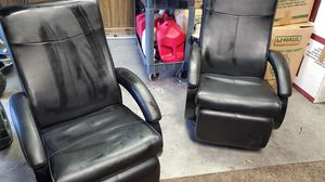 Reclining RV chairs for Sale in Hillsboro, OR