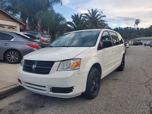 2010 Dodge Grand Caravan SE for Sale in City of Industry, CA