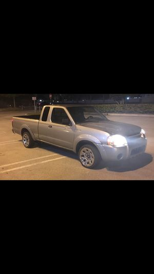 Nissan Frontier for Sale in Miami, FL