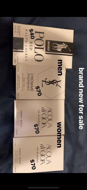 Fragrance! for Sale in Houston, TX