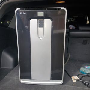 Haier Portable AC Unit for Sale in San Diego, CA