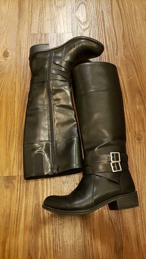 Womens boots size 7 excellent condition! for Sale in Ashburn, VA