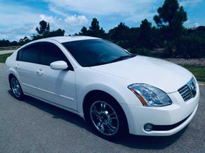 Clean 2004 Nissan Maxima Fully for Sale in Chattanooga, TN