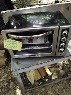 Kitchen appliances for Sale in Von Ormy, TX
