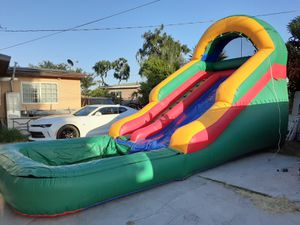 Water slides jumpers for Sale in Bellflower, CA