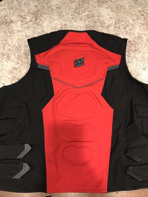 Speed and Strength Motorcycle Vest for Sale in Washougal, WA