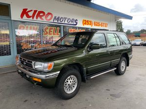 1998 Nissan Pathfinder for Sale in Lakewood, WA