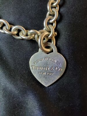 Tiffany and Co bracelet ...jewelery for Sale in West Hollywood, CA