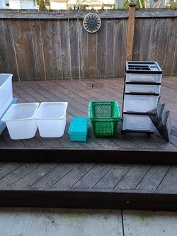 Organization Stuff for Sale in Everett,  WA