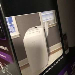 Portable AC LG Brand for Sale in New York, NY
