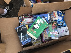 Lot of vhs tapes for Sale in Providence, RI