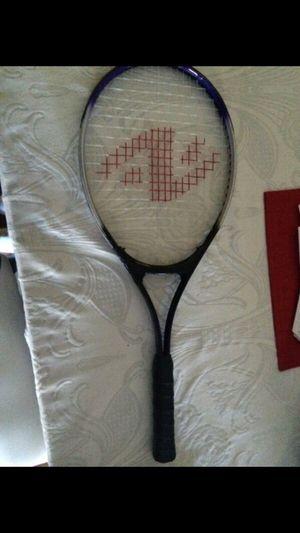Tournament Edge Aero Dynamic Tennis Racket/Racquet for Sale in Alexandria, VA